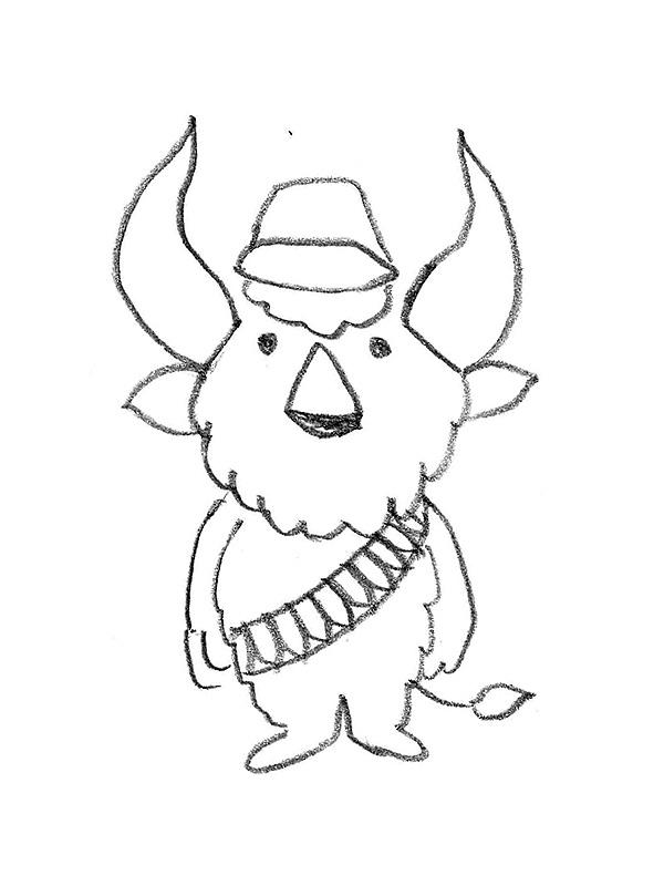 Buffalo-Soldier